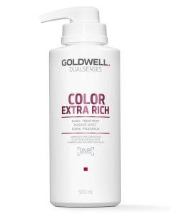 Goldwell Color Extra Rich 60Sec Treatment 500 ml