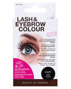 Depend Lash & Eyebrow Colour - Black Art. 4904