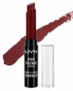 NYX High Voltage Lipstick - Feline 16