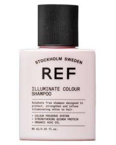 REF Illuminate Colour Shampoo (N) 60 ml