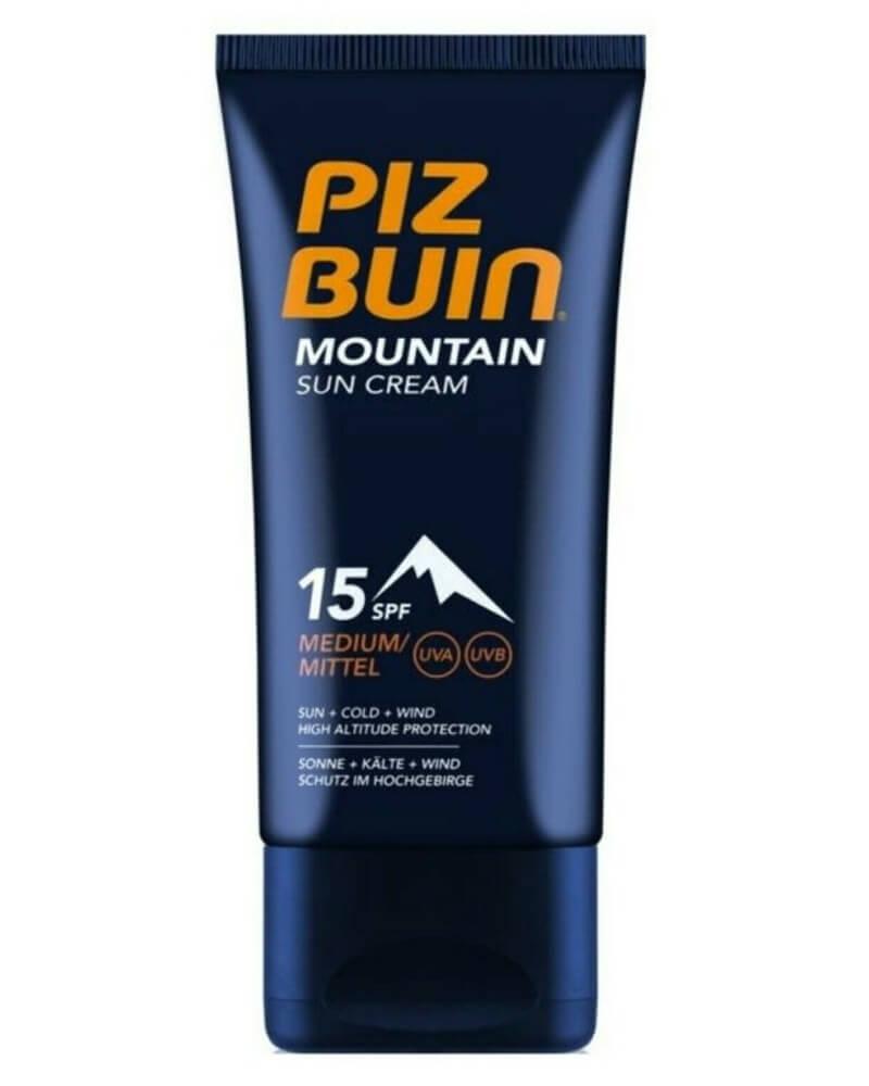 Piz Buin Mountain Sun Cream SPF 15 50 ml